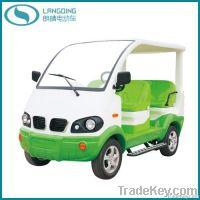 Electric Resort Club golf Car LQY045