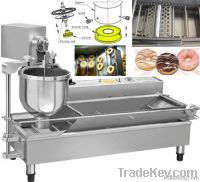 Auto Donut Machine