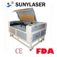 Competitive Price CO2 Laser Cutter with Good Quality