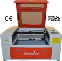 Small Size Desktop Mini Laser Engraving Machine with CE FDA