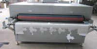 1800*1000MM Double Heads 100W Auto Feeding Laser Cutting Machine for Leather and Garment