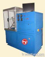 HY-CRI200B-I High Pressure Common Rail Injector Test Bench