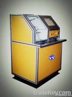 HY-CRI200 High Pressure Common Rail Injector Pump Test Bench
