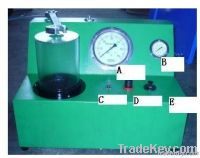 PQ-400 Double Spring Nozzle Tester