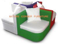 Sofa Cube Set