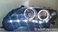 Auto head lamp for toyota corolla 2011