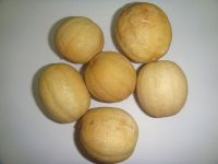 dry yellow lemon