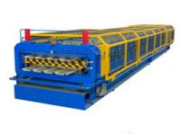 Roof/Wall Panel Roll Forming Machine �