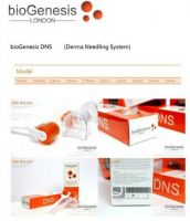Promotion !!!The Professional Derma Roller with full specification