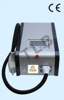 The Nd yag laser for pigment reduction