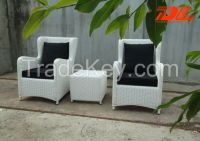 Outdoor Wicker Furniture/ Poly Rattan Furniture