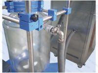 High precise refrigerted - heating circulator water bath