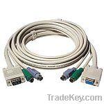 KVM VGA Cable