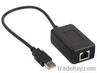 USB Extender by CAT-5e (200FT)