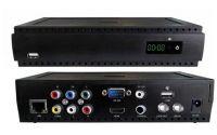 HD DVB-S2 AZFOX -N9