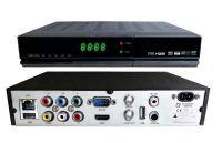 HD DVB-S2 -AZFOX N10