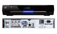 HD DVB-S2 AZFOX S2
