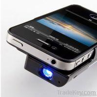 LED&DLP Portable Projector