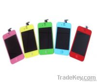 LCD Screen with Touch Panel for iPhone 4G iPhone5