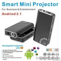 Smart Mini Projector