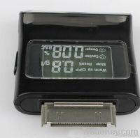 Alcohol Tester Analyzer Detector LCD Display