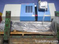 CNC horizontal lathe