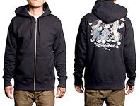 Hooded Jackets | Sweatshirt