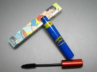 Discount Mascara, Wonder Woman Mascara, makeup Mascara