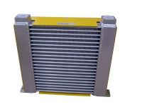Air Cooled Plate-Fin type Aluminum Heat Exchangers, Machinery Air Cool