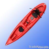 Kayaks (double Kayaking)