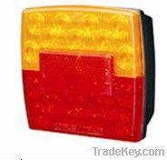 LED Truck lamp