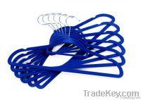 Tie men's hanger