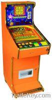 16 Ball Pinball machine arcade game machine