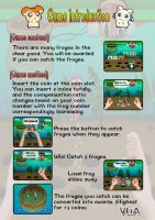 Frog Crazy Arcade Game