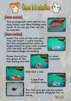 Fishing Arcade Game