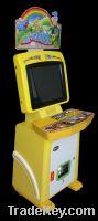 Children Arcade Games (10 In 1)