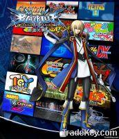 naomi arcade game board pcb