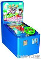 naughty bear amusement machine