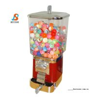toy vending machines or toy or candy machines
