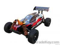 1/10 scale 4WD brushed buggy WOLF