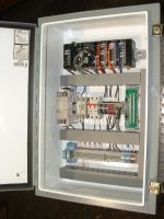 PLC based Control Panel Design & Manufacturing