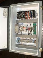 PLC based Control Panel Design & Manufacturing