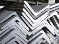 Hot Dip Galvanized Angle