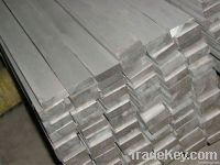 Galvanized Flat Bars
