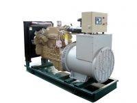 Generator set--50kw cummins