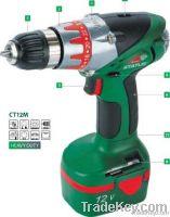 Cordless Drill (12v)
