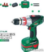 Handle Grip Cordless Drill