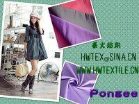 Pvc Polyester  Fabrics