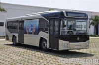LNG City Bus