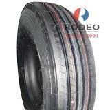 Truck Tire, TBR, Steer Pattern